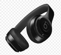 black Beats by Dr. Dre wireless headphones Kitchener, N2A 1R4