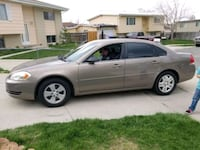 2008 Chevrolet Impala West Valley City, 84120