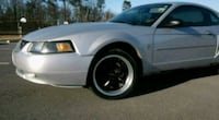 2003 Ford mustang rims Greencastle, 17225