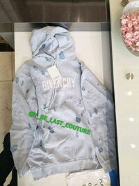 Givenchy hoodie 36 km