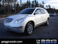 Buick Enclave 2012 Moody