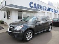 Chevrolet Equinox 2013 Saint Paul