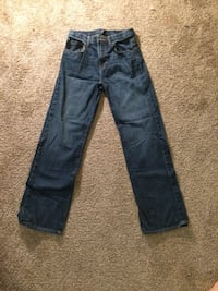 Gap Pair of Jeans. Size 16 // Barely Worn! Glenwood, 51534