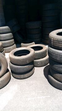 Mix brands used tires  Gaithersburg, 20879