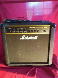 Marshall Amplifier San Antonio, 78213
