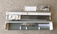 Silver Reed Silvereed SK840 Standard Gauge Electronic Knitting Knit Machine Lake Forest, 92630
