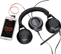 Plantronics Rig Surround Vaughan