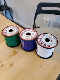 Rexlace Crafting Laces