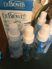 Dr Brown bottle 25