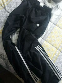 Adidas Waterproof pants large Markham, L6E 0R6