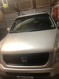 2004 Honda Pilot, 236,000 miles, 1 owner, all service records available, clean record Bristow