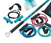 Breg Shoulder Therapy Kit, Complete Part   Camden, 08104