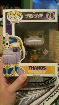 POP Guardians of the Galaxy Thanos 78 Covington, 70433