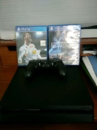 PS4 jet back 1TB  Silver Spring, 20902