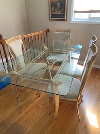 Help this Glass Table find a new home