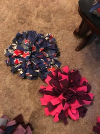 Colourful snuffle mats activity for pets Calgary, T2K 4V2