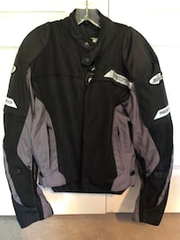 Motorcycle jacket, men's extra small Whitby