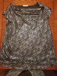 Sparkle party shirt 1X