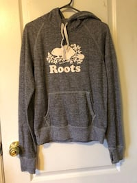 Hoodies XS Roots Vancouver
