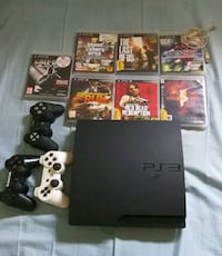 Ps3 Madrid, 28021
