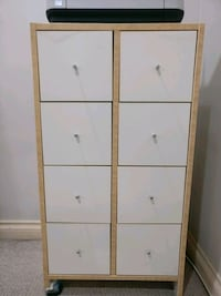 Chest drawer Richmond, V6X 2Y7