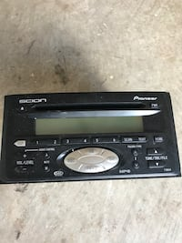 Scion XB Stock Radio Pearland, 77581