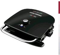 George Foreman 7 in 1 indoor grill  Stafford, 22554