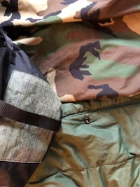 Army sleeping bag with Gore-Tex cover Woodbridge, 22192
