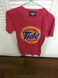 Tide Collectible T-Shirt Las Vegas, 89117