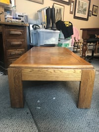Coffee Table SEATTLE