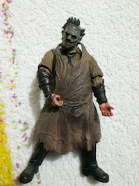 leatherface cinema of fear mezco toys 12 inch.. Istanbul