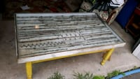 Rare barbed wire coffee table Hazlet, 07730