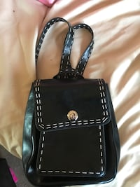 Small leather back pack  Vallejo, 94591