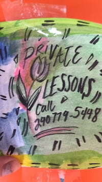 Private lessons Bethesda