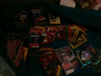 assorted trading card lot London, 43140