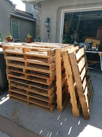 13 Pallets Murrieta, 92562