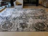 SOLD - Need gone ASAP 10 x 13 Area Rug