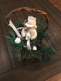 Holiday decorations Rockville, 20854
