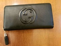 New Gucci Long Leather Wallet Elk Grove, 95757