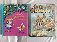 Alice In Winderland Books
