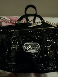 Guess purse lots of bling I will trad 4 smokes Winnipeg, R2W 2N5