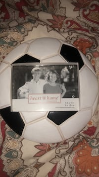 Soccer ball picture frame Meridian, 83646