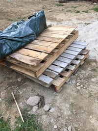 Various Size Pallets