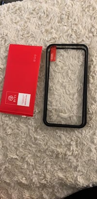 Glass screen protector IPhone XS  Coquitlam, V3K 6B7