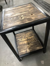 Steel Table Surrey, V3S 5X7
