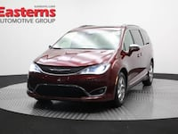 2017 Chrysler Pacifica Limited Sterling, 20166