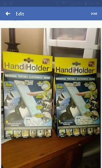 Car phone holders  Dunning, 68833