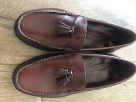 Never worn men's dress shoes size 10