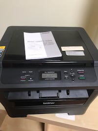 Brother Printer in great condition. Amazon current price $120.00 selling price only 45.00 Princeton, 08540