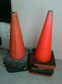 Cones Middletown, 17057
